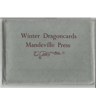Winter Dragoncards