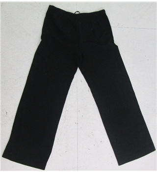 Max&Co. size: 14 black trousers