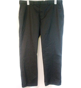 "Tu Mans Black Trousers size 40"" W"
