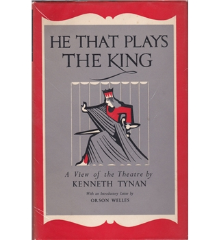 He That Plays The King