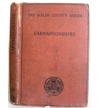 The Story of Carnavonshire