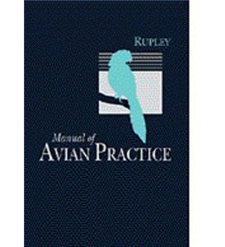 Manual of avian practice