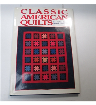 Classic American Quilts