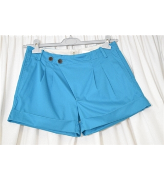 Timberland Teal Blue Shorts - Size 4 30""