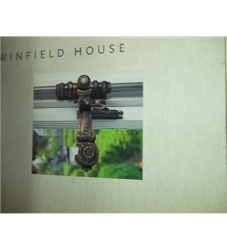 Winfield House - First Edition; Signed Copy