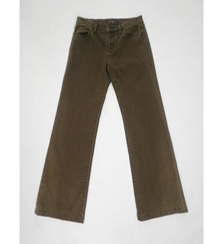 "Ralph Lauren - Size: 30"" - Brown - Jeans"