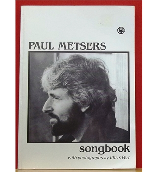 Paul Metsers Songbook