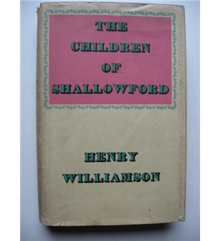 The Children of Shallowford