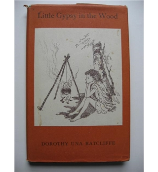 Little Gypsy in the Wood : Three One-Act Plays for Children.