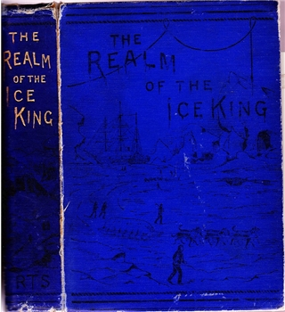 The Realm of the Ice King