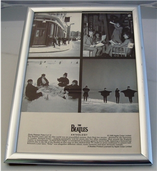 Beatles Anthology Photo Collection 5 of 12