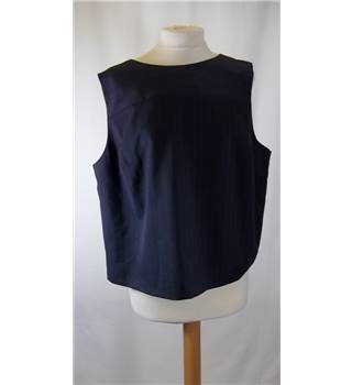 BNWT M&S Luxury Collection - Size: 18 - Blue - Sleeveless top