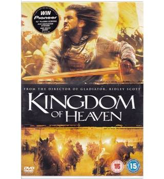Kingdom of Heaven [15]