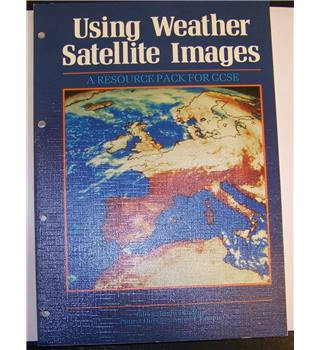 Using Weather Satellite Images