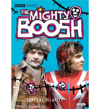 The Mighty Boosh (Series 1)