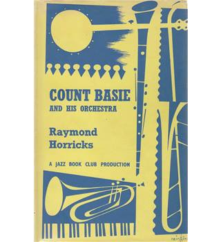 Count Basie and His Orchestra - Jazz Book Club