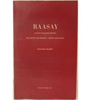 Raasay A Study in Island History - Documents and Sources - People and Places