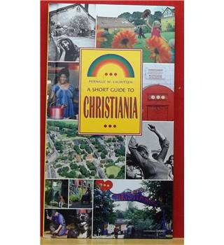 A Short Guide to Christiania