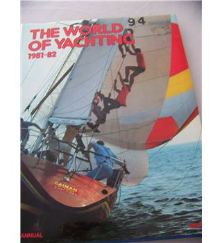 World of Yachting 5 1981-82