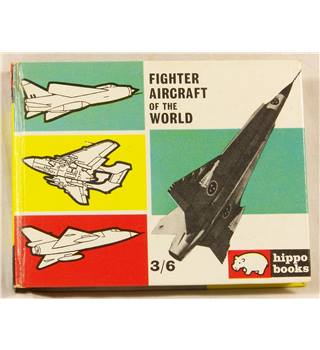 John R. Taylor: Fighter Aircraft of the World