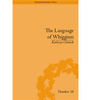 The Language of Whiggism