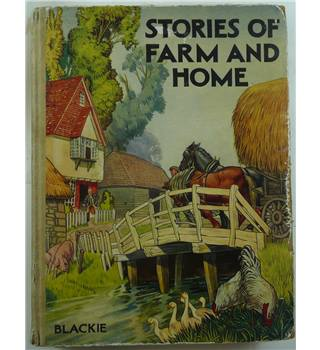 Tales of Farm and Home