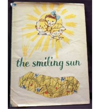 1962 The Smiling Sun. Poems by Rosemary Garland. Illustrations Adolf Zabransky