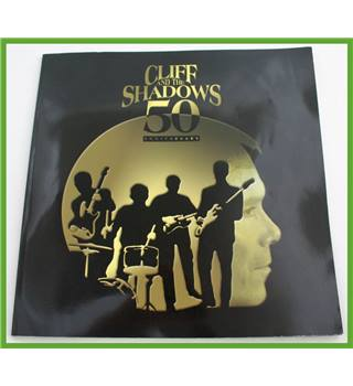 Cliff & Shadows 50th. anniversary World Tour