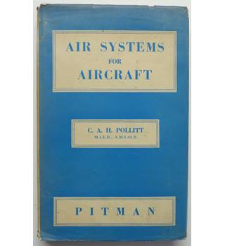 Air Systems for Aircraft