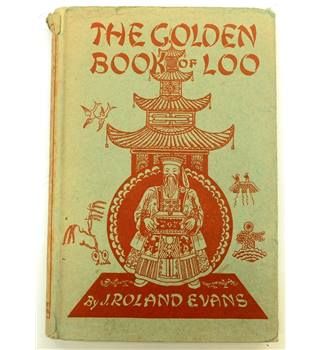 The Golden Book of Loo