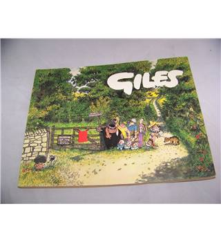 Giles Annual: Thirty-Third Series