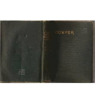 The Poetical Works of Cowper