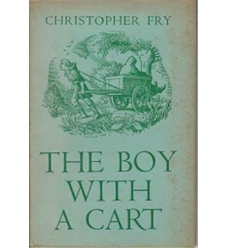 The Boy with a Cart