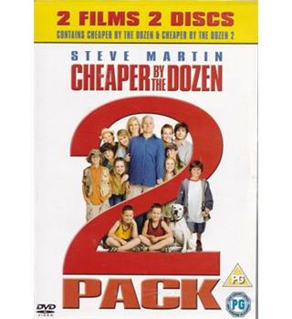 Cheaper by the Dozen [PG]