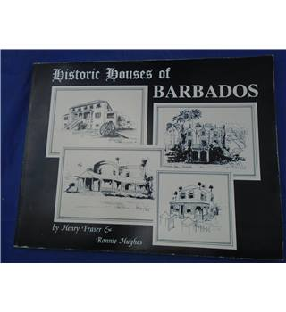 Historic Houses of Barbados