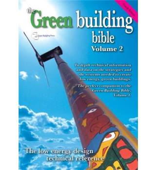 The green building bible - volume 2