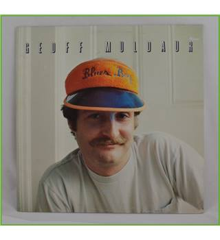 Blues Boy - Geoff Muldaur - 201