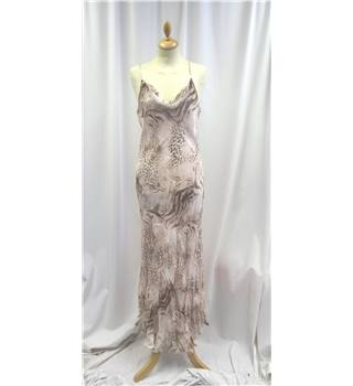 [Lady H] - Size: 12 - Pink - Long dress
