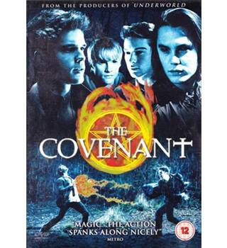 The Covenant [12]