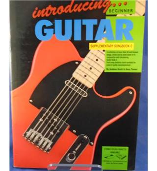 Introducing Guitar: Supplementary Songbook C - No CD