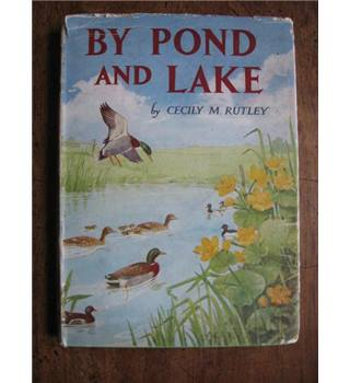 By Pond and Lake