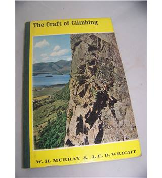 The Craft of Climbing