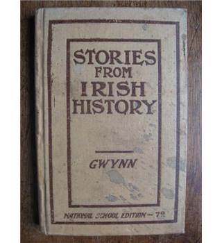 Stories from Irish History told for Children