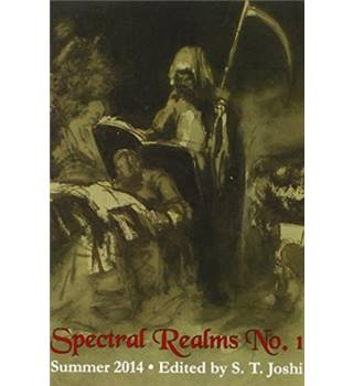 Spectral Realms 1 & 2 (Summer 2014 & Winter 2015)