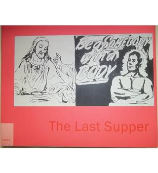 The Last Supper: Andy Warhol