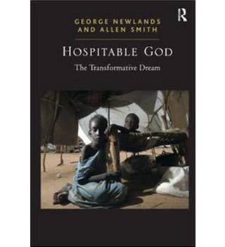 Hospitable God: The Transformative Dream