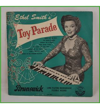 Ethel Smith's Toy Parade - Ethel Smith - LA8621