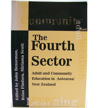 Fourth Sector: Adult and Community Education in Aotearoa / New Zealand