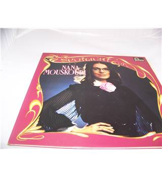 spotlight on nana mouskouri (double LP) - 6641 197