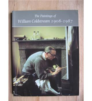 The Paintings of William Coldstream 1908-1987